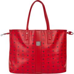 Большая сумка-шоппер Liz MCM