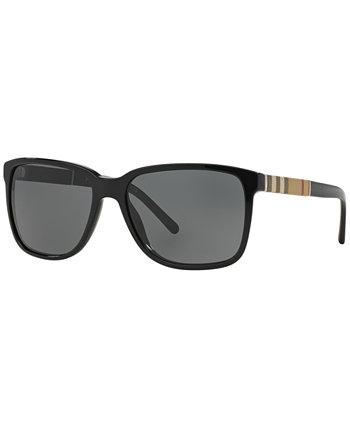 Солнцезащитные очки BE4181 Burberry