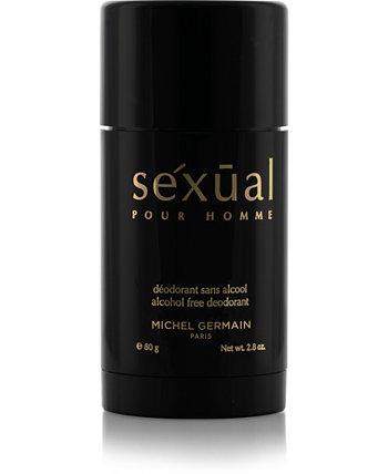 Дезодорант-стик для мужчин sexy pour homme, 3,0 унции - A Macy's Exclusive Michel Germain