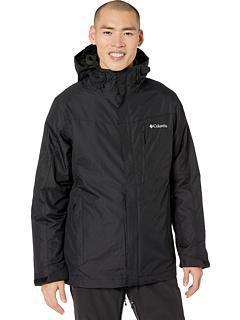 Куртка Whirlibird ™ IV Interchange Columbia