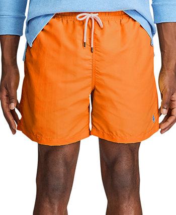 Мужские 5.5-дюймовые плавки путешественника Ralph Lauren