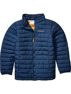 Куртка Powder Lite ™ (для маленьких / больших детей) Columbia Kids