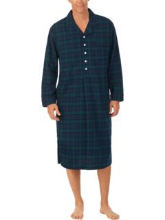 Длинная пижама Lanz of Salzburg