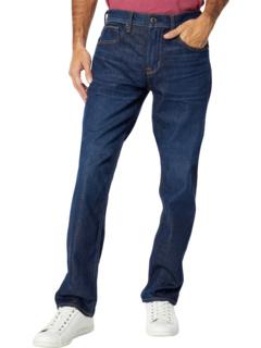 Прямая застежка-молния с пятью карманами Byron на форуме Hudson Jeans