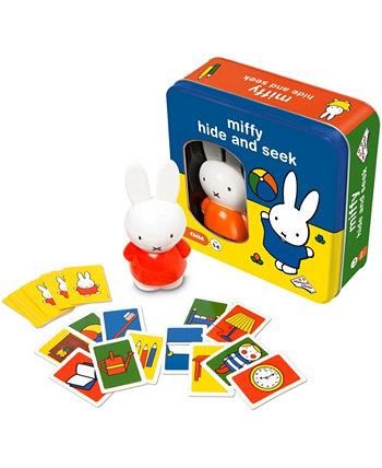 Miffy прятки Identity Games