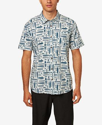 Men's Shaping Bay Shirt Jack O'Neill