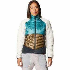 Куртка Mountain Hardwear Altius Hybrid Mountain Hardwear