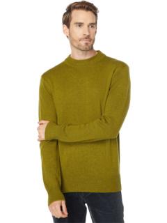 Пестрый пуловер из смесовой шерсти Scotch & Soda