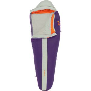Спальный мешок Kelty Cosmic 20: пух 20F Kelty
