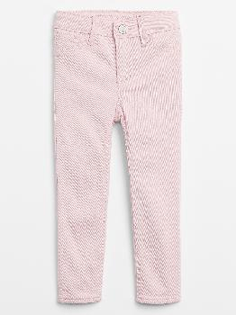 Toddler Skinny Jeans With Washwell™ Gap Factory