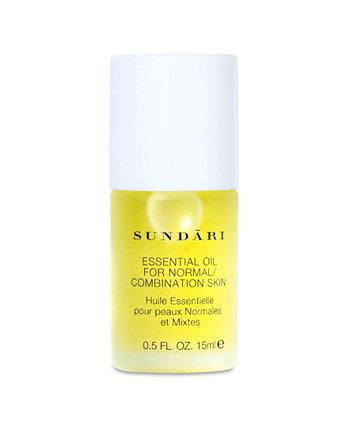 Эфирное масло Сундари для нормальной, комбинированной кожи SUNDARI