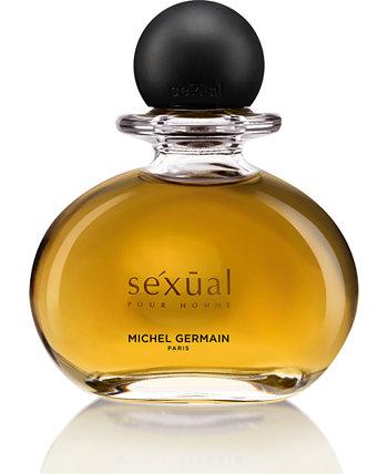 Мужское сексуальное поливание после бритья, 2,5 унции - эксклюзивно для Macy's Michel Germain