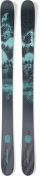 Лыжи Santa Ana Free 104 - женские - 2020/2021 Nordica