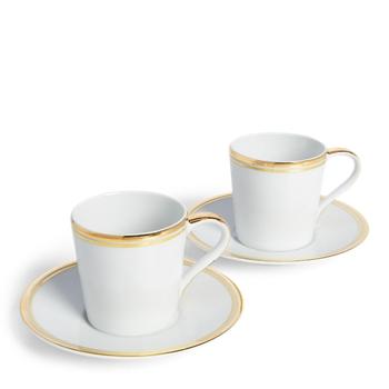 Wilshire Espresso Cup Set  Size Ralph Lauren