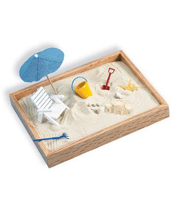 Представительская песочница Делюкс - День на пляже Be Good Company
