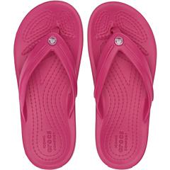 Crocband Flip GS (Маленький ребенок / Большой ребенок) Crocs Kids