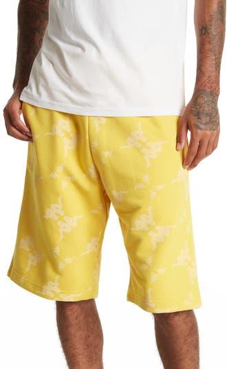 Аутентичные шорты Erya Kappa Active