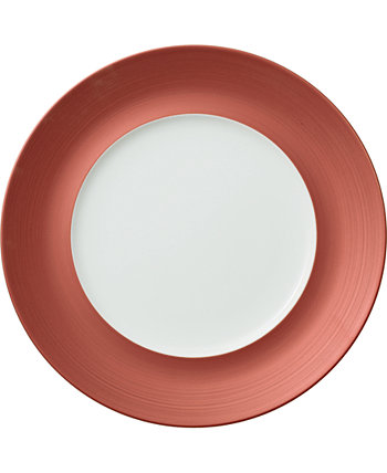 Тарелка для ужина Manufacture Glow Villeroy & Boch