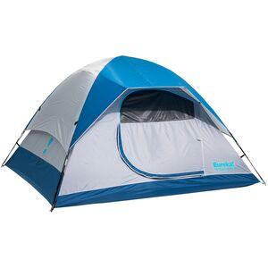 Палатка Eureka Tetragon NX 5: 5 человек, 3 сезона Eureka