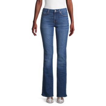 Джинсы Kimmie Bootcut 7 For All Mankind