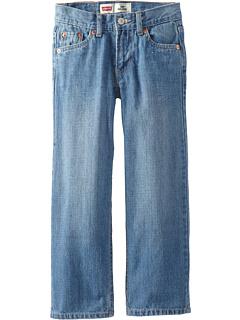 550 ™ Relaxed Fit - Regular (для детей старшего возраста) Levi's®