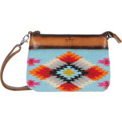 Миниатюрная сумка через плечо Saltillo STS Ranchwear