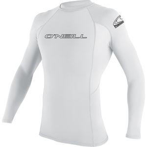Рашгард с длинным рукавом O'Neill Basic Skins 50+ O'Neill
