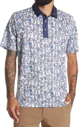 Рубашка-поло с короткими рукавами Boattails Toes on the Nose