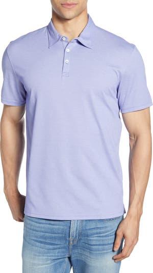 Рубашка-поло стандартного кроя Caldwell Piqué Zachary Prell