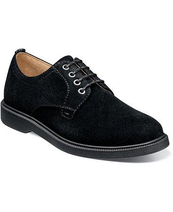 Большой мальчик Supacush Plain Toe Oxford, JR. обувь Florsheim