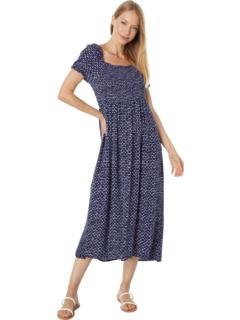 Миди-платье Drifter в горошек Rip Curl