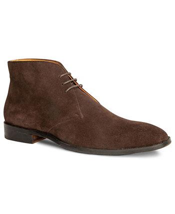 Corazon Chukka Boots Мужская повседневная обувь на шнуровке CARLOS by Carlos Santana