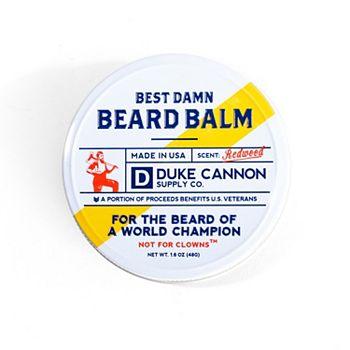 Duke Cannon Supply Co. Beard Balm Duke Cannon Supply Co.