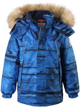 Утепленная зимняя куртка Niisi Reimatec - детская Reima