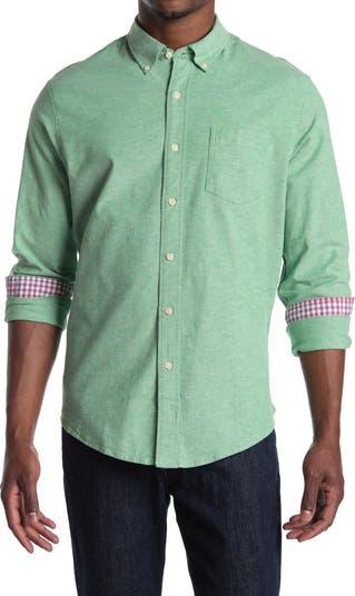 Эластичная рубашка Performance Tailor Vintage