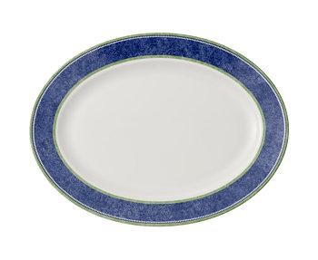 Dinnerware, Switch 3 Oval Platter Villeroy & Boch