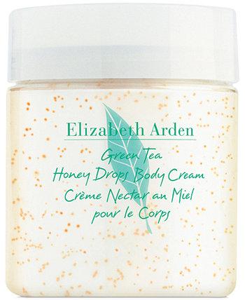 Крем для тела с медовыми каплями и зеленым чаем, 8,4 унции Elizabeth Arden