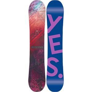 Hello Snowboard - 2022 Yes.