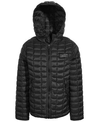 Складывающаяся куртка Little Boys Glacier Shield Reebok