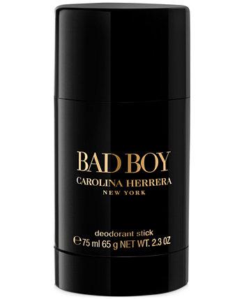 Мужской дезодорант Bad Boy Stick, 2.3 унции. Первый на Macy's! Carolina Herrera