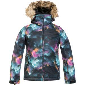 Куртка Roxy American Pie с капюшоном Roxy