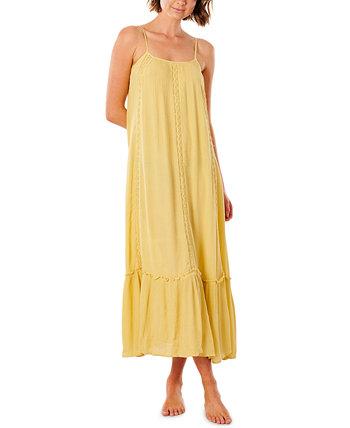 Макси-платье Vista для юниоров Rip Curl