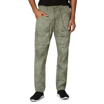 Брюки-карго T-Tracker Hudson Jeans