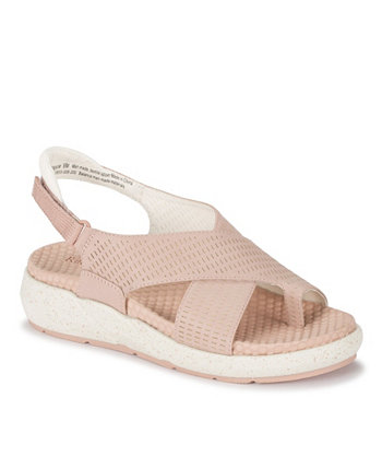 Женские повседневные сандалии с геранью Baretraps