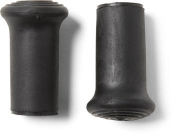 Резиновые наконечники для ходьбы с треккинговыми палками - 12 мм - пара REI Co-op
