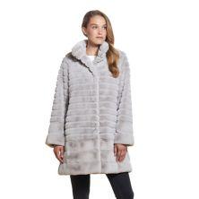 Куртка из искусственного меха для женщин Gallery Gallery