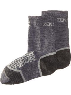 Grit Running Socks Crew Zensah