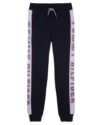 Спортивные штаны Little Boys в горошек Hilfiger Tommy Hilfiger