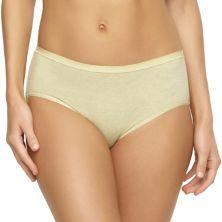 Women's Jezebel Organic Cotton Hipster 730121 Jezebel