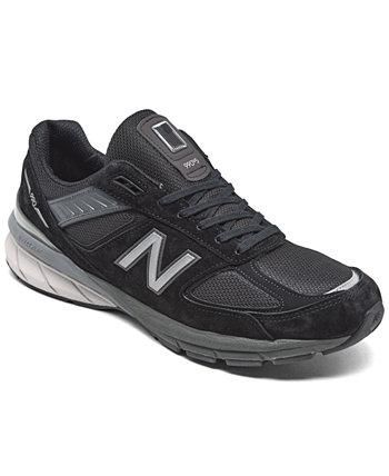 Мужские беговые кроссовки 990 V5 от Finish Line New Balance